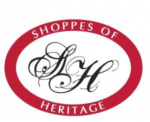 Shoppes of Heritage LOGO
