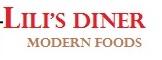 Lili's Diner Logo